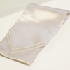 echarpe blanc