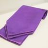 echarpe violet
